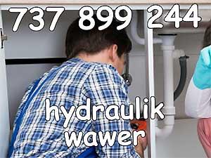 hydraulik Wawer